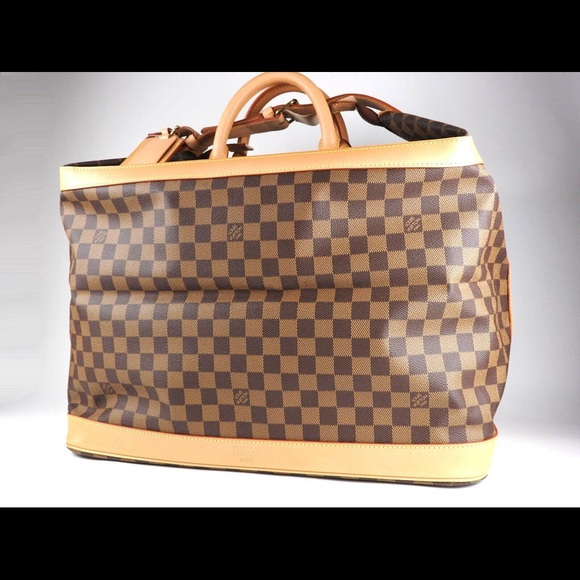 Louis Vuitton Handbags - Authentic Like new limited edition cruiser 40